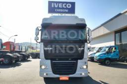 Daf XF105 FTS 410A, ano 2014/2014