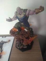 Thanos Infinity War 1/10 Iron Studios