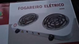 Fogão elétrico fuja do gás caro
