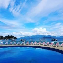 Título do anúncio: Flat em frente ao mar de Angra dos Reis