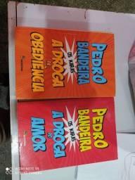 Livros infantis Pedro Bandeira