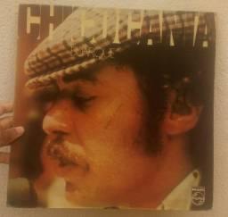 LP Vinil Chico Buarque, Chico Canta (1973)