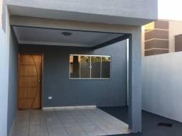 Casa Vila Nova Campo Grande