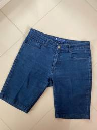 Bermuda jeans DUDALINA