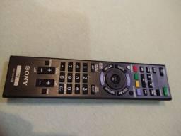 Controle tv Sony novo