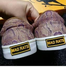Título do anúncio: Tenis Mad Rats Verão 38