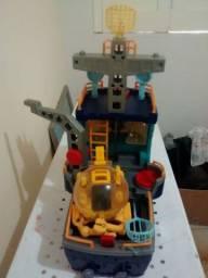 4 brinquedo de marca original