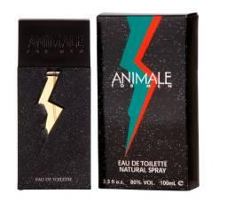 Título do anúncio: Animale Animale Masculino Edt 100ml
