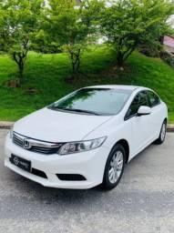 Honda Civic 2015 LXS