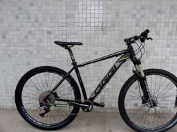 Bicicleta Oggi 7.4 quadro 19 Roda 29