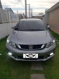 Honda Civic 2014 kit gás 5 geracao