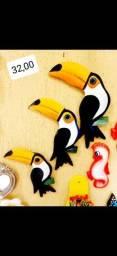 Título do anúncio: Decorações em Trio decorativos para alegrar seu ambiente