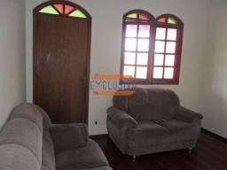 Casa à venda com 3 dormitórios em Califórnia, Belo horizonte cod:EC13333