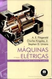 Livro Maquinas Elétricas 6a Edição