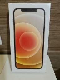 Título do anúncio: Iphone 12 64gb Branco Anatel - LACRADO - SOMENTE VENDA