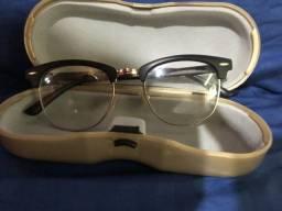 Título do anúncio: Óculos clubmaster