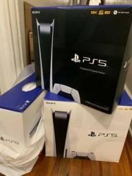 Promoção PlayStation 5