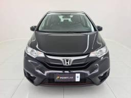 Honda Fit EX 1.5 2015 automático