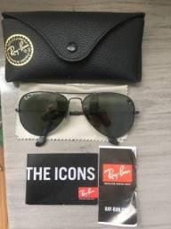 Vendo óculos raiban