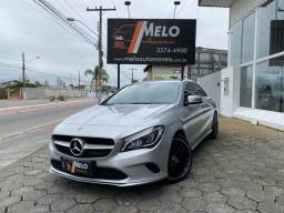 Título do anúncio: Mercedes Cla 180 1.6 16V 2018
