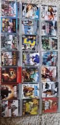 Jogos PS3 Seminovos, Impecáveis, Único Dono!