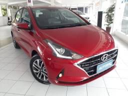 Hyundai HB20 1.0 Diamond plus TGDI