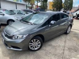 Honda Civic 1.8 lxs 2014 A baixo da tabela Fipe (Repasse )!!!!!!!