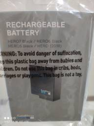 Bateria Original Hero 7 6 5 Black