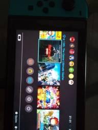 Nintendo switch completo