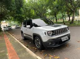 vendo ou troco  jeep 2017 2017  com dez mil em acessórios