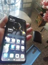 Título do anúncio: Xiaomi note 8 pro 128 gb 6 de ram