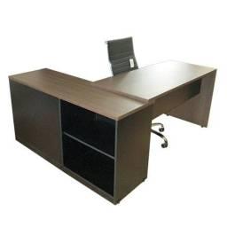 Título do anúncio: mmoveis de escritorio em geral- mesas,armarios,arquivo,gaveteiro- entrega rapida