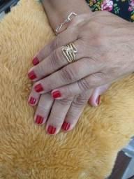 Vaga de manicure urgente