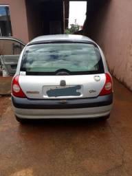 Clio Renault 2003