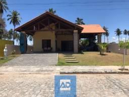 Casa 3/4 suítes + DCE - Cond. fechado Massagueira - Nascente