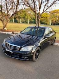 Título do anúncio: Mercedes C 180 Particular