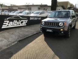 JEEP RENEGADE 2016/2016 1.8 16V FLEX SPORT 4P MANUAL - 2016