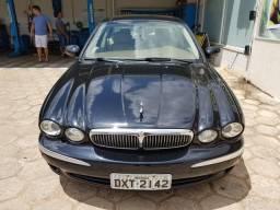 Jaguar xtype 3.0 ano:2007 novissimo top - 2007