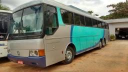 Ônibus rodoviário O 400 RSD - 1997