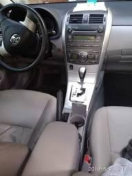 Toyota corolla xei 2.0 ano*2013 - 2013