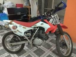Honda Xr Moto XR - 1996
