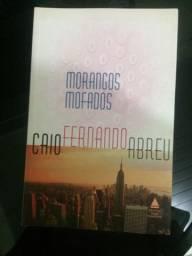 Livro Morangos Morfados
