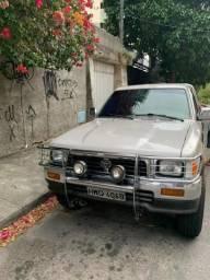 Hilux 2001 Sr5 - 2001