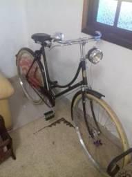 Bicicleta PHILIPS feminina 100% original