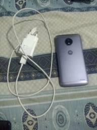 TROCO MOTO E4 16GB POR IPHONE 5s