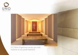 (MIL) (Repasso) Sala Comercial Para Médicos, 35m², no Uno Medical Center,