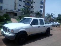 Ford Ranger Troco por carro menor valor - 2008