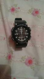 Relógio esportivo (barato)