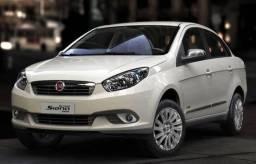 Fiat Grand Siena - 2017