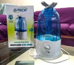 Umidificador G-Tech